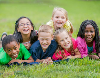 Children's Dentist Jenison MI