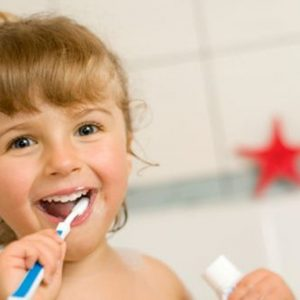 Children's Dentist Jenison,
